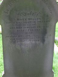 Mary Mellor
