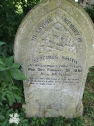 Septimus Smith