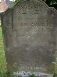 William Goodall
