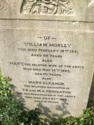 William Morley