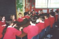 Primary School workshop