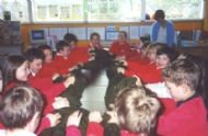 Primary School workshop 2