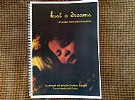 kist o dreams songbook