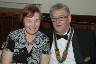 President Rod & Kay