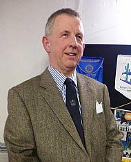 Willie Grieve 2015